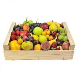 Pedido Semestral Fruta 5 a...